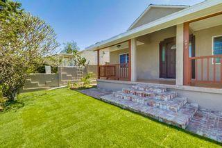 Photo 2: ENCANTO Property for sale: 323 thrush Street in San Diego