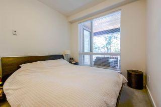 """Photo 12: 405 733 W 3RD Street in North Vancouver: Hamilton Condo for sale in """"The Shore"""" : MLS®# R2069508"""