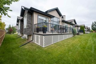 Photo 43: 1 85 NORTH RIDGE Drive: St. Albert House Half Duplex for sale : MLS®# E4226226