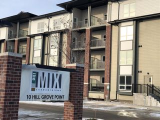 Photo 1: 216 10 Hill Grove Point in Winnipeg: Bridgwater Forest Condominium for sale (1R)  : MLS®# 1932568