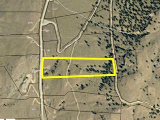 Photo 1: 140 PIN CUSHION Trail, in Keremeos: Vacant Land for sale : MLS®# 186600