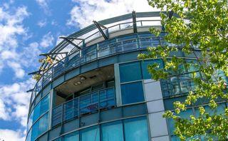 Photo 1: 304 1630 W 1ST AVENUE in Vancouver: False Creek Condo for sale (Vancouver West)  : MLS®# R2454052