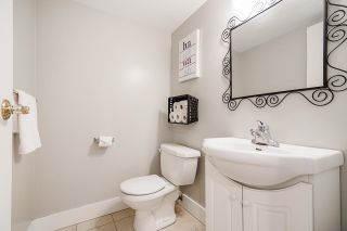 """Photo 12: 74 1561 BOOTH Avenue in Coquitlam: Maillardville Townhouse for sale in """"The Courcelles"""" : MLS®# R2619112"""