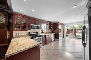 Photo 14: 2360 E 4TH Avenue in Vancouver: Grandview Woodland House for sale (Vancouver East)  : MLS®# R2584932