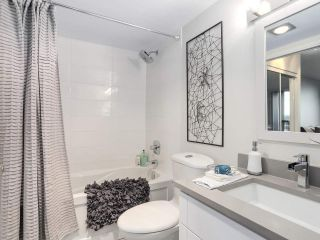 """Photo 11: 506 2041 BELLWOOD Avenue in Burnaby: Brentwood Park Condo for sale in """"ANOLA PLACE"""" (Burnaby North)  : MLS®# R2208038"""
