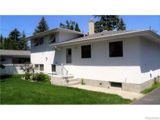 Photo 17: 130 Wordsworth Way in Winnipeg: Westwood Residential for sale (5G)  : MLS®# 1616791