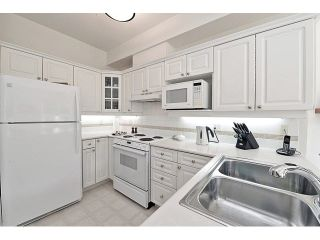 """Photo 9: 138 3098 GUILDFORD Way in Coquitlam: North Coquitlam Condo for sale in """"MARLBOROUGH HOUSE"""" : MLS®# V1081426"""