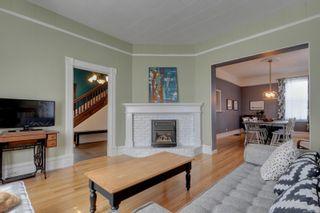 Photo 5: 812 Wollaston St in : Es Old Esquimalt House for sale (Esquimalt)  : MLS®# 875504