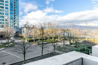 """Photo 11: TH26 348 JERVIS Mews in Vancouver: Coal Harbour Townhouse for sale in """"CALLISTO OF COAL HARBOUR"""" (Vancouver West)  : MLS®# R2440570"""