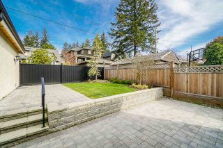 Photo 19: 3533 W 38TH Avenue in Vancouver: Dunbar House for sale (Vancouver West)  : MLS®# R2348784
