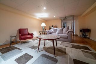 Photo 22: 55 EGLINTON Crescent in Winnipeg: Whyte Ridge Residential for sale (1P)  : MLS®# 202018570