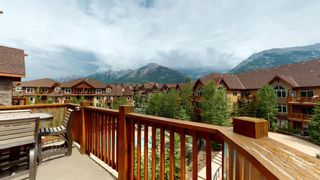 Photo 18: 408 30 Lincoln Park: Canmore Apartment for sale : MLS®# A1034554