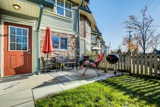 "Photo 23: 23 22977 116 Avenue in Maple Ridge: East Central Townhouse for sale in ""Duet"" : MLS®# R2515812"