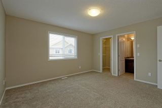 Photo 9: Windermere in Edmonton: Zone 56 House Half Duplex for sale : MLS®# E4108390