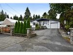 Property Photo: 2820 DOLLARTON HWY in North Vancouver