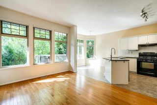 """Photo 10: 7 8868 16TH Avenue in Burnaby: The Crest Townhouse for sale in """"CRESCENT HEIGHTS"""" (Burnaby East)  : MLS®# R2577485"""
