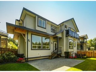 Photo 16: 843 163A Street in South Surrey White Rock: King George Corridor Home for sale ()  : MLS®# F1417074