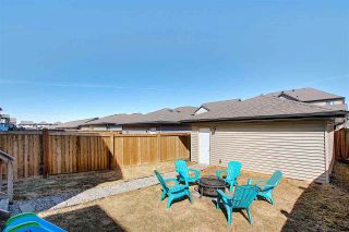 Photo 22: 64 GILMORE Way: Spruce Grove House for sale : MLS®# E4238365