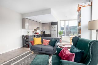 """Photo 3: 305 1919 WYLIE Street in Vancouver: False Creek Condo for sale in """"Maynards Block"""" (Vancouver West)  : MLS®# R2589947"""