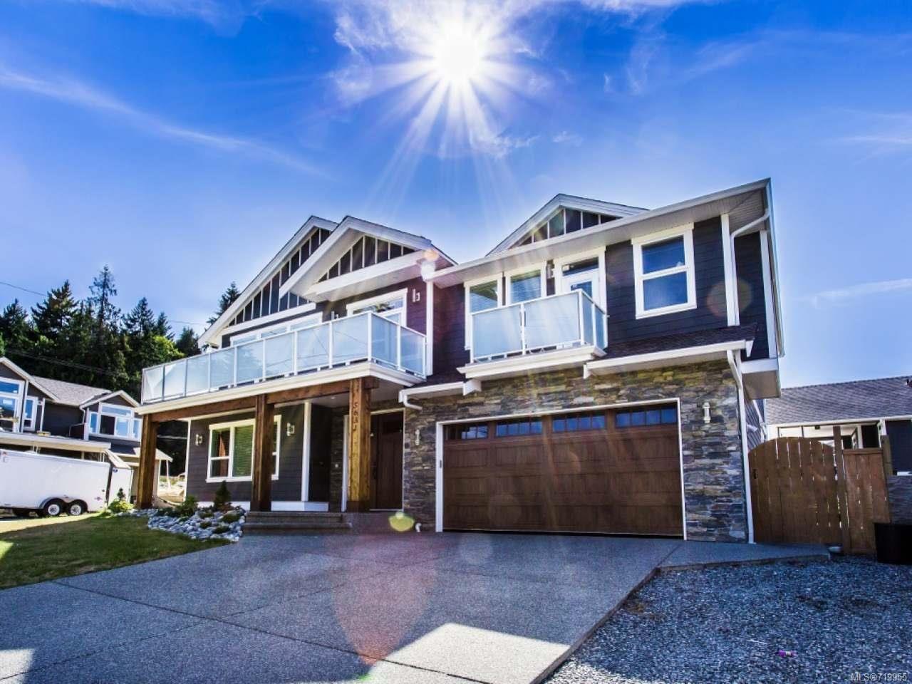 Main Photo: 5631 Norasea Rd in NANAIMO: Na North Nanaimo House for sale (Nanaimo)  : MLS®# 719955