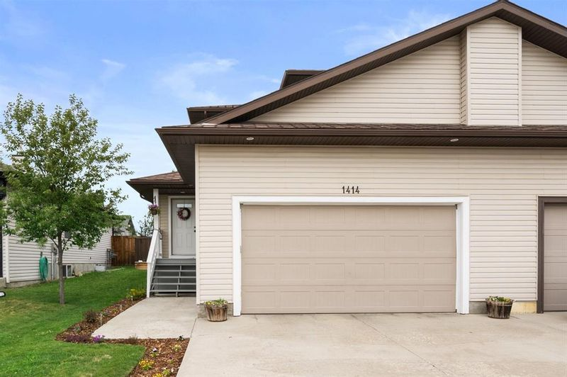 FEATURED LISTING: 1414 SMITH Avenue Crossfield