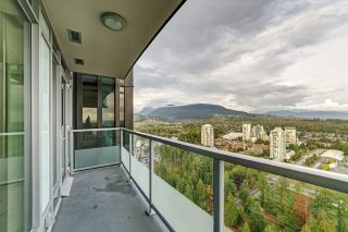 Photo 14: 3808 1188 PINETREE Way in Coquitlam: North Coquitlam Condo for sale : MLS®# R2403749