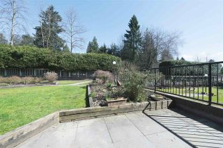"Photo 2: 107 615 NORTH Road in Coquitlam: Coquitlam West Condo for sale in ""NORFOLK MANOR"" : MLS®# R2152631"