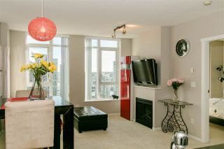 Photo 2: 2205 1001 HOMER STREET in Vancouver: Yaletown Condo for sale (Vancouver West)  : MLS®# R2136760