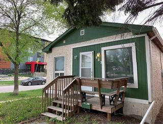 Photo 3: 483 Morley Avenue in Winnipeg: Fort Rouge Residential for sale (1A)  : MLS®# 202112810