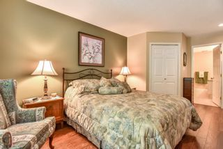 """Photo 12: 4 6488 168 Street in Surrey: Cloverdale BC Townhouse for sale in """"TURNBERRY"""" (Cloverdale)  : MLS®# R2298563"""
