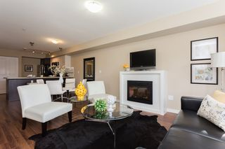 "Photo 8: 207 14960 102A Avenue in Surrey: Guildford Condo for sale in ""THE MAX"" (North Surrey)  : MLS®# R2015701"
