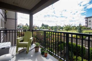 "Photo 13: 217 3178 DAYANEE SPRINGS BL in Coquitlam: Westwood Plateau Condo for sale in ""DAYANEE SPRINGS BY POLYGON"" : MLS®# R2107496"