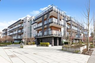 Photo 1: 309 12070 227 Street in Maple Ridge: East Central Condo for sale : MLS®# R2548608