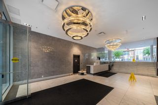 Photo 3: 3503 1283 HOWE Street in Vancouver: Downtown VW Condo for sale (Vancouver West)  : MLS®# R2607263