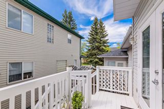 Photo 47: 415 20 Street NW in Calgary: Hillhurst Row/Townhouse for sale : MLS®# A1106275