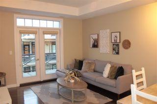 Photo 11: 303 10808 71 Avenue in Edmonton: Zone 15 Condo for sale : MLS®# E4222829
