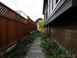 Photo 18: 277B Michigan in VICTORIA: Vi James Bay Townhouse for sale (Victoria)  : MLS®# 296931
