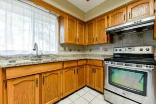 Photo 11: 10631 BISSETT Drive in Richmond: McNair House for sale : MLS®# R2549480