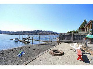 Photo 1: 932 ALDERSIDE RD in Port Moody: North Shore Pt Moody House for sale : MLS®# V1086912