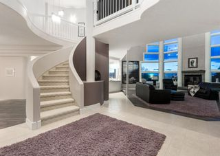 Photo 9: 55 Marquis Meadows Place SE: Calgary Detached for sale : MLS®# A1150415