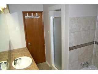 Photo 16: 860 Airlies Street in WINNIPEG: West Kildonan / Garden City Residential for sale (North West Winnipeg)  : MLS®# 1418008