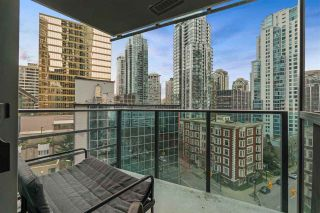 """Photo 19: 906 1189 MELVILLE Street in Vancouver: Coal Harbour Condo for sale in """"THE MELVILLE"""" (Vancouver West)  : MLS®# R2560831"""