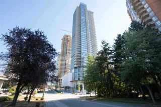 Main Photo: 2505 4360 BERESFORD Street in Burnaby: Metrotown Condo for sale (Burnaby South)  : MLS®# R2529448