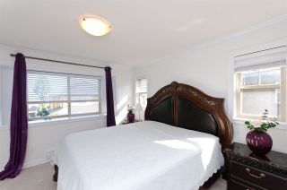 """Photo 10: 5 8531 WILLIAMS Road in Richmond: Saunders Townhouse for sale in """"PARKFRONT"""" : MLS®# R2200389"""