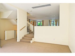 """Photo 4: 104 5838 BERTON Avenue in Vancouver: University VW Townhouse for sale in """"THE WESBROOK"""" (Vancouver West)  : MLS®# V1078429"""