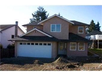 Main Photo:  in VICTORIA: SW Northridge House for sale (Saanich West)  : MLS®# 358250