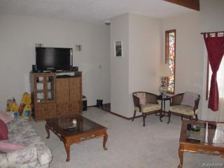 Photo 6: 709 Nassau Street South in WINNIPEG: Manitoba Other Residential for sale : MLS®# 1325024