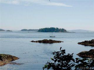 Photo 3: 10865 Fernie Wynd RD in NORTH SAANICH: Land for sale : MLS®# 320358