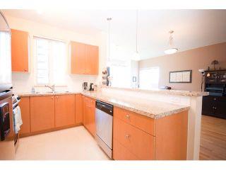 Photo 14: # 405 14 E ROYAL AV in New Westminster: Fraserview NW Condo for sale : MLS®# V1105870
