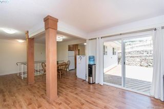 Photo 6: 4233 Thornhill Cres in VICTORIA: SE Lambrick Park House for sale (Saanich East)  : MLS®# 792090